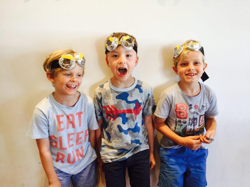 Art and Craft Workshops for Brisbane Kids