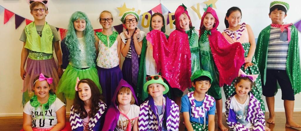School Holiday Workshops for Brisbane Kids