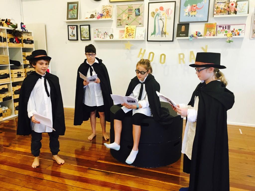 best book week costume ideas