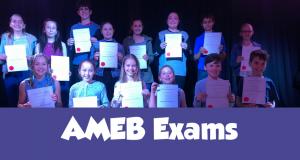 AMEB Exams