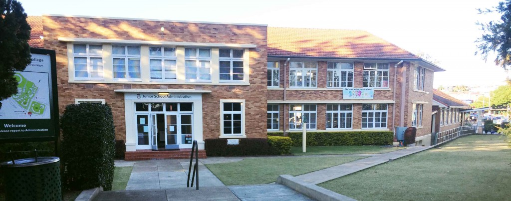 Kevin Grove State School