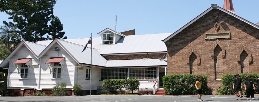 Speech and Drama Classes in Spring Hill at Brisbane Central State School