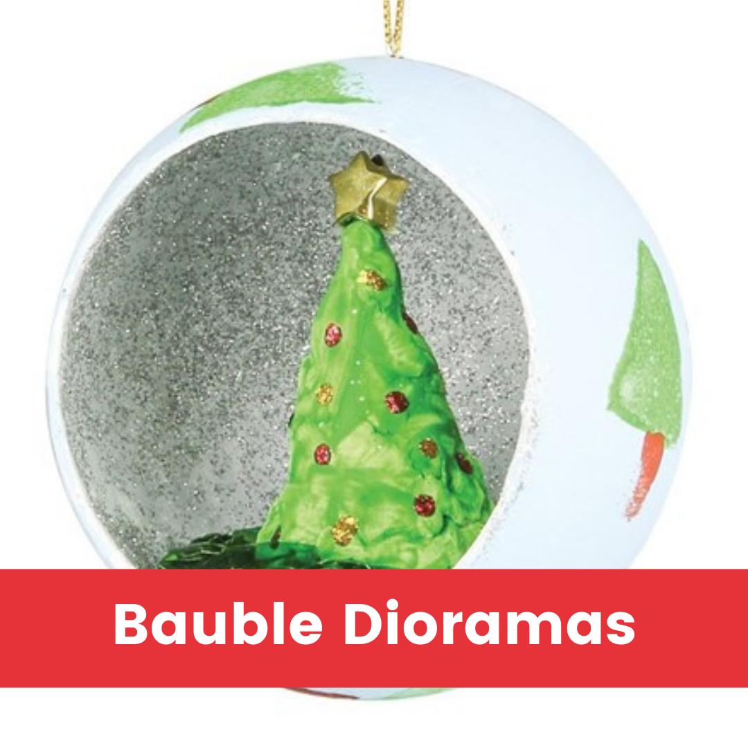 Bauble Dioramas